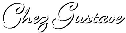 Chez Gustave |  La Sarre, QC  |  Hébergement Abitibi