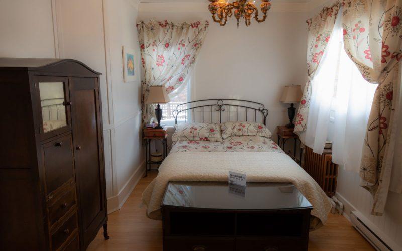 Chez Gustave La Sarre Abitibi